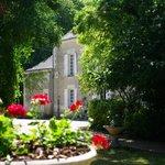 Et notre parc devient le jardin de vos vacances
