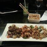 hibachi restaurant