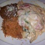 Enchiladas Anaya's
