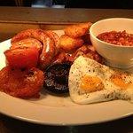 fireisland breakfast