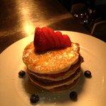 berrys and pancakes mrrrrrr