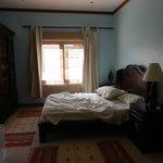 chambre avec terrasse sans la terrasse