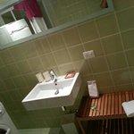 bagno camera singola