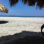Playa Irotama del Sol