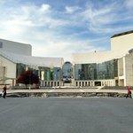 SND (Slovak National Theatre) - new building at Pribinova St.