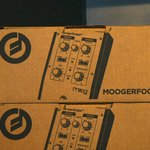 Moog Merchandise - Moogerfoogers