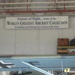 2de hangar