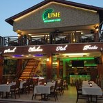 Foto Lime Restaurant and Bar Dalyan