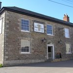 The Barley Sheaf, Gorran Churchtown.