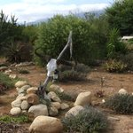 American Red Indian Medicine Wheel Garden