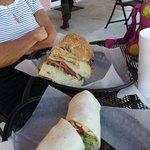 Foto de The Big Easy Cafe