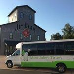 Mint Julep Tours Foto