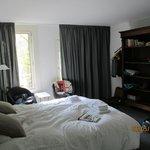 camera da letto B&B