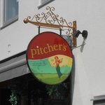 Photo de Pitchers Pub