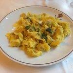 Tortellini, the best I ever had