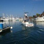 Fishing Trip Costa Rica