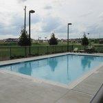 Foto de Hampton Inn & Suites Prattville