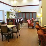 Photo de Hampton Inn & Suites Prattville