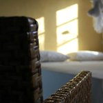 Casina | bedroom detail
