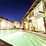 La Piscina - Our Pool