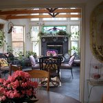 Dining and Sun Room