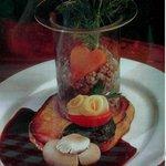 Food as Art by John Novi