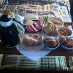 La magia della colazione marsicana