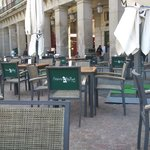 Cerveceria Plaza Mayor