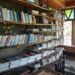 The Awesome Library for Book Lovers