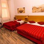 3 Bettuzimmer