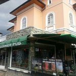 Foto de The Corner Pub Quito