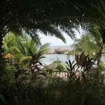 """view from the """"mawar mira"""" suite"""