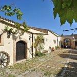 Photo de Baglio Siciliamo Country House