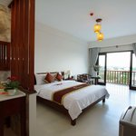Photo de Sunshine Hotel Hoi An