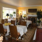 Pineapple Hill Inn Bed & Breakfast Foto