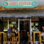 Chili Pepper Restaurant and Bar