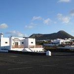 Restaurante Volcan de la Corona
