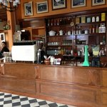 Cafetería Tenango suc Amecameca