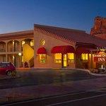 Foto de Desert Quail Inn