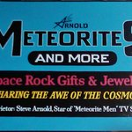 Arnold Meteorites and More