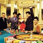 Casino Royale, Hotel Yak & Yeti