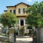 The Ataturk House
