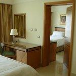 Family Room at Le Royal Holiday Resort Sharm El Sheikh