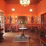 Foto de Cafe-Bar Chez Gerard