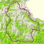 Route de Bonnette