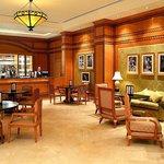 Lobby Bar at Le Royal Holiday Resort Sharm El Sheikh