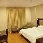 Hotel of Udaipur