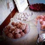 cocoa cabana daily truffles