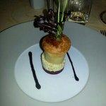 burger de foie gras