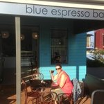 Best coffee on the South Coast